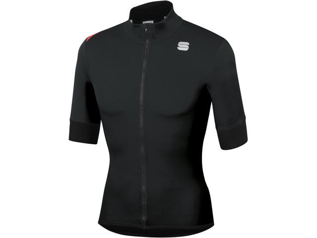 Sportful Fiandre Light NoRain Veste À Manches Courtes Homme, black
